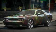 Dodge Challenger SRT GS-U S7 для GTA 4