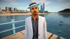 New skin SFR3 для GTA San Andreas