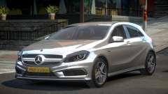 Mercedes-Benz A45 US для GTA 4