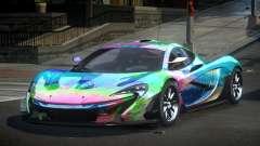 McLaren P1 GST Tuning S3 для GTA 4