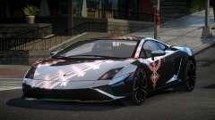 Lamborghini Gallardo IRS S1 для GTA 4