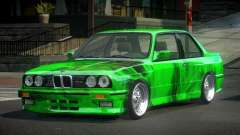 BMW M3 E30 iSI S3 для GTA 4