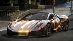 GTA Spano BS-U S9 для GTA 4