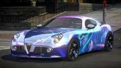 Alfa Romeo 8C US S2 для GTA 4