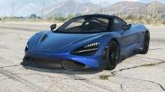 McLaren 765LT 2020〡add-on v1.5 для GTA 5