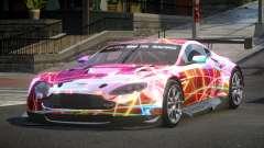 Aston Martin Vantage iSI-U S2 для GTA 4