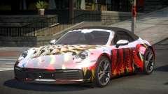 Porsche Carrera ERS S1 для GTA 4
