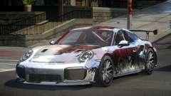 Porsche 911 GS GT2 S2 для GTA 4