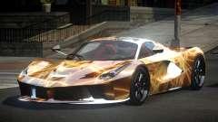 Ferrari LaFerrari US S7 для GTA 4