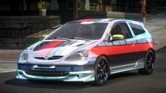 Honda Civic U-Style S1 для GTA 4