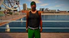 Las Venturas Families Gang v2 для GTA San Andreas