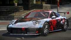 Porsche 911 GS GT2 S1 для GTA 4
