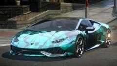 Lamborghini Huracan LP610 S9 для GTA 4