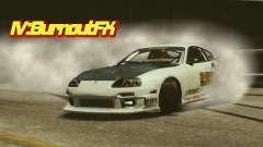 IV BurnoutFX для GTA 4