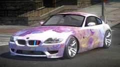 BMW Z4 U-Style S6 для GTA 4