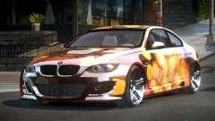 BMW M3 E92 US S7 для GTA 4