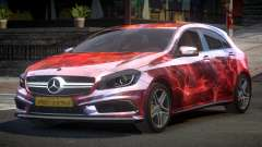 Mercedes-Benz A45 US S7 для GTA 4