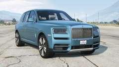 Rolls-Royce Cullinan 2018〡add-on v4.0 для GTA 5