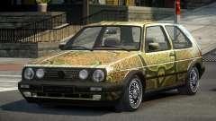 Volkswagen Golf SP-U S4 для GTA 4