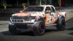 Ford F-150 Raptor GS S8 для GTA 4