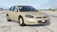 Chevrolet Impala LS 2010〡add-on v2.0.1 для GTA 5