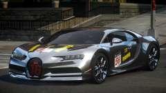 Bugatti Chiron GS Sport S1 для GTA 4