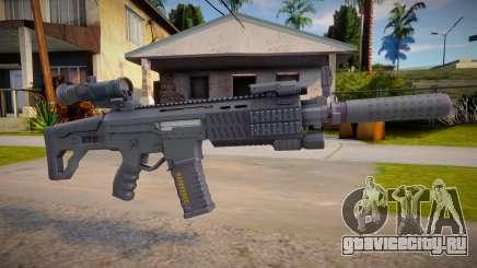 LK-05 для GTA San Andreas