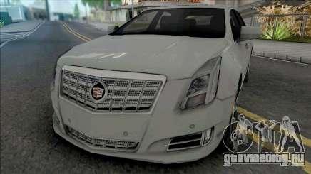 Cadillac XTS для GTA San Andreas
