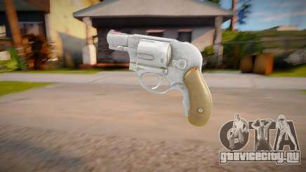 RE2: Remake - SL60 для GTA San Andreas