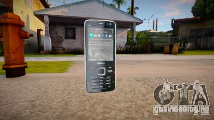 Nokia N78 для GTA San Andreas