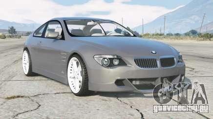 AC Schnitzer ACS6 coupe (E63) 2005〡add-on v1.1 для GTA 5