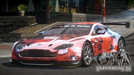 Aston Martin Vantage iSI-U S7 для GTA 4