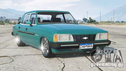 Chevrolet Opala Comodoro 1988 для GTA 5
