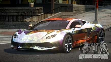 Arrinera Hussarya S10 для GTA 4