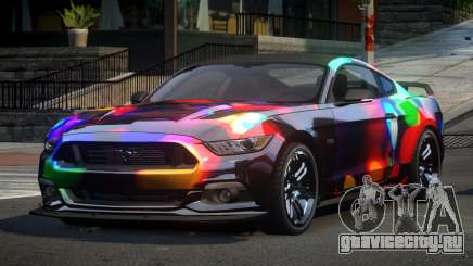 Ford Mustang BS-V S5 для GTA 4