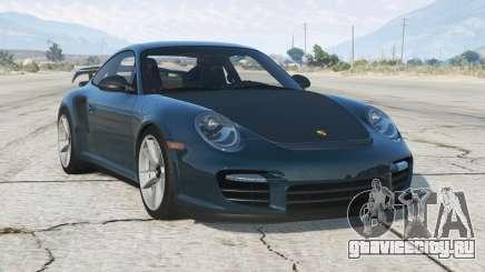 Porsche 911 GT2 RS (997) 2011〡add-on v2.5 для GTA 5