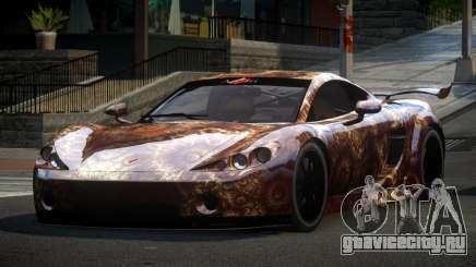 Ascari A10 BS-U S7 для GTA 4
