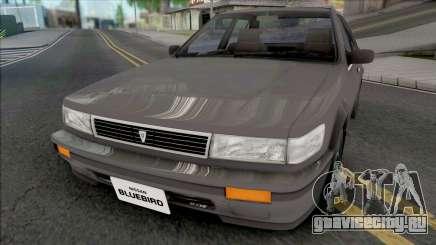 Nissan Bluebird U12 для GTA San Andreas