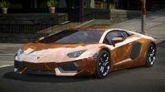 Lamborghini Aventador GST Drift S6 для GTA 4