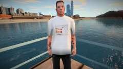 New wmybe (good skin) для GTA San Andreas