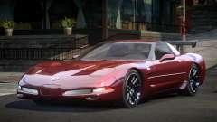 Chevrolet Corvette GS-U