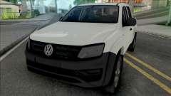 Volkswagen Amarok Startline