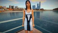 Diana Allers для GTA San Andreas
