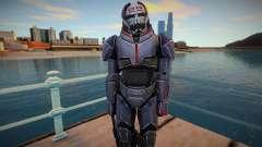 Star Wars Bad Batch: Wrecker v1 для GTA San Andreas