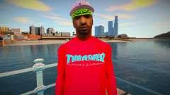 Модник bmydrug для GTA San Andreas