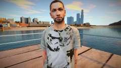 Eminem (good skin) для GTA San Andreas