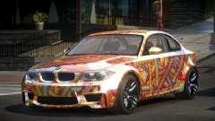 BMW 1M E82 US S3 для GTA 4