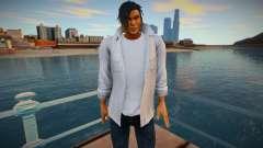 Maxi in Casual Clothing 5 для GTA San Andreas