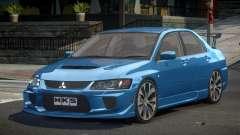 Mitsubishi Lancer 8G для GTA 4