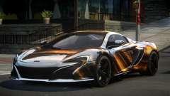 McLaren 650S BS S9